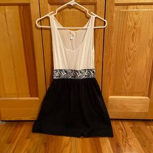 One Clothing Dress (from Macy's)